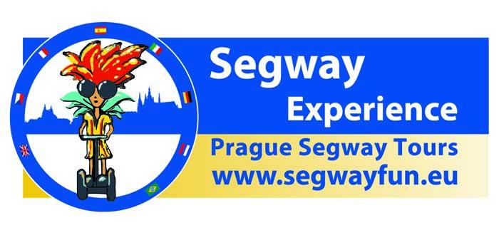 Segway Praha